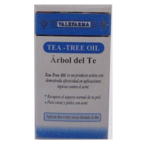Aceite de árbol del té – 10 ml