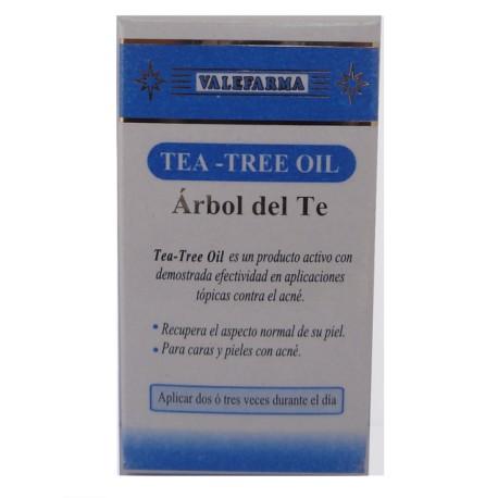 Aceite de árbol del té - 10 ml