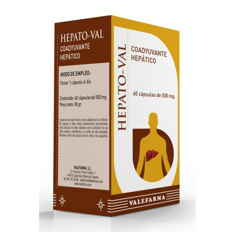 hepatoval