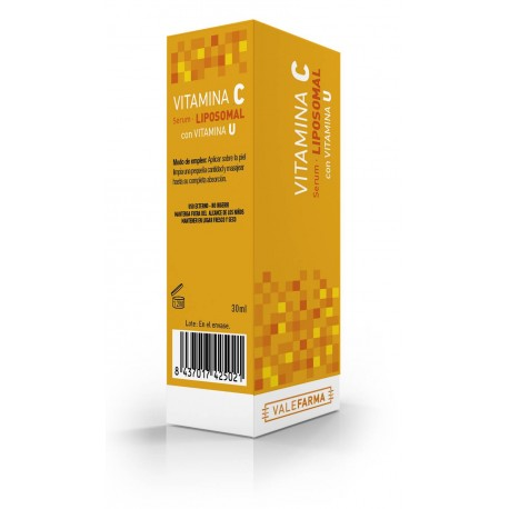 serum facial vitamina c